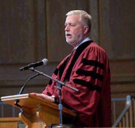 Dr. Craig Barnes