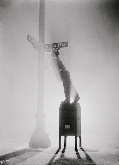 Night-Traveler-trying-to-locate-Broadway-and-Jefferson.-L.A.-Examiner-February-4-1953
