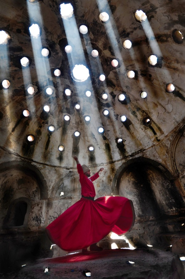 dervish-light-sun-turkey