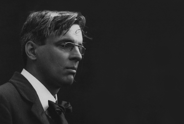 W-B-Yeats