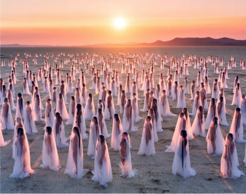 spencer-tunick-sunrise