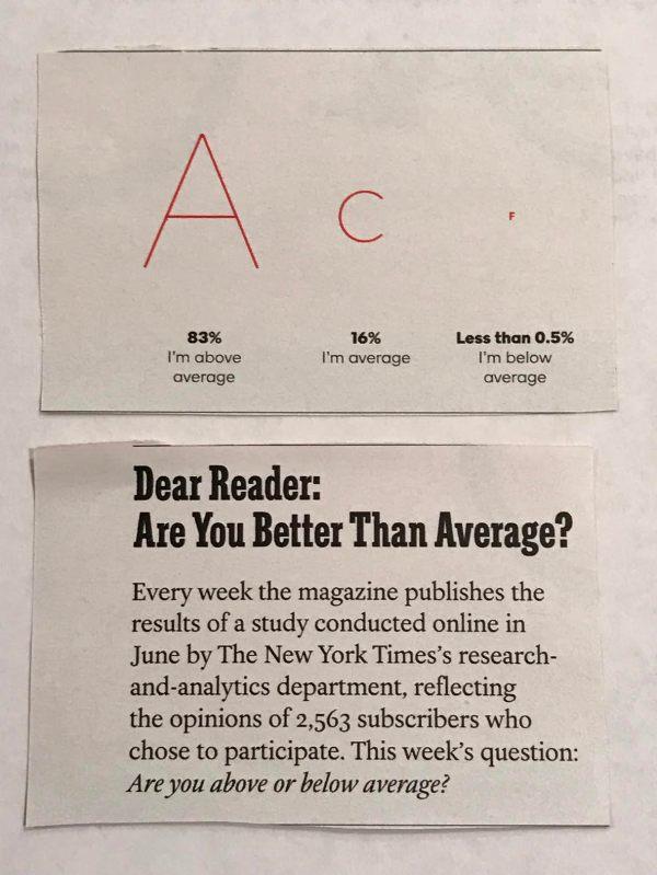 above-average