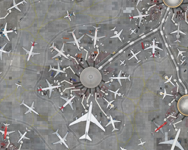 airport-planes-aerial