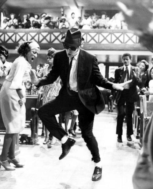 dance, TGIF
