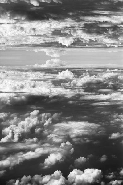 sky-clouds,aerial