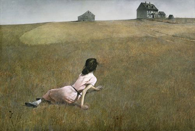 Andrew Wyeth,
