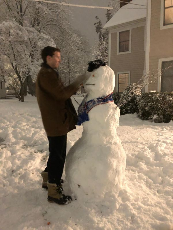 eric-snowman